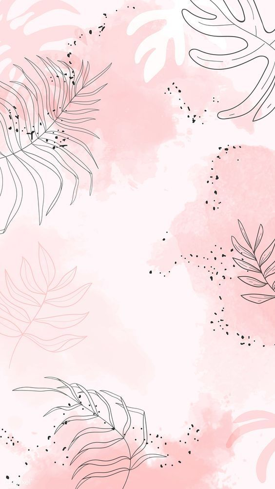 50+ Stunning Pink Wallpaper Backgrounds For iPhone