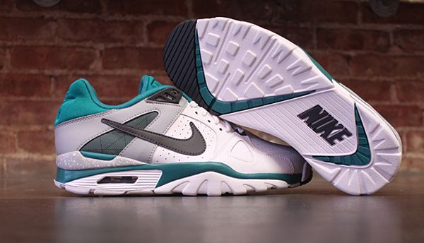 Nike Air Trainer Classic Low