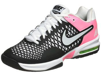 the latest 23410 44074 Nike Air Max Cage Black Pink Women s Shoe