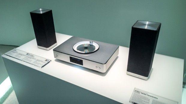 Technics Ottava SC-C500 hands-on Hi-res audio meets old-school hi - ebay kleinanzeigen küchengeräte