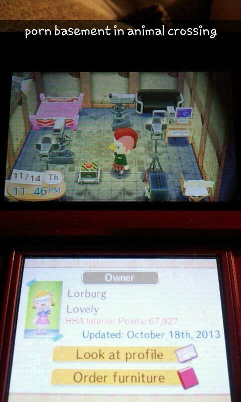 Animal Crossing Qr Codes Furniture
