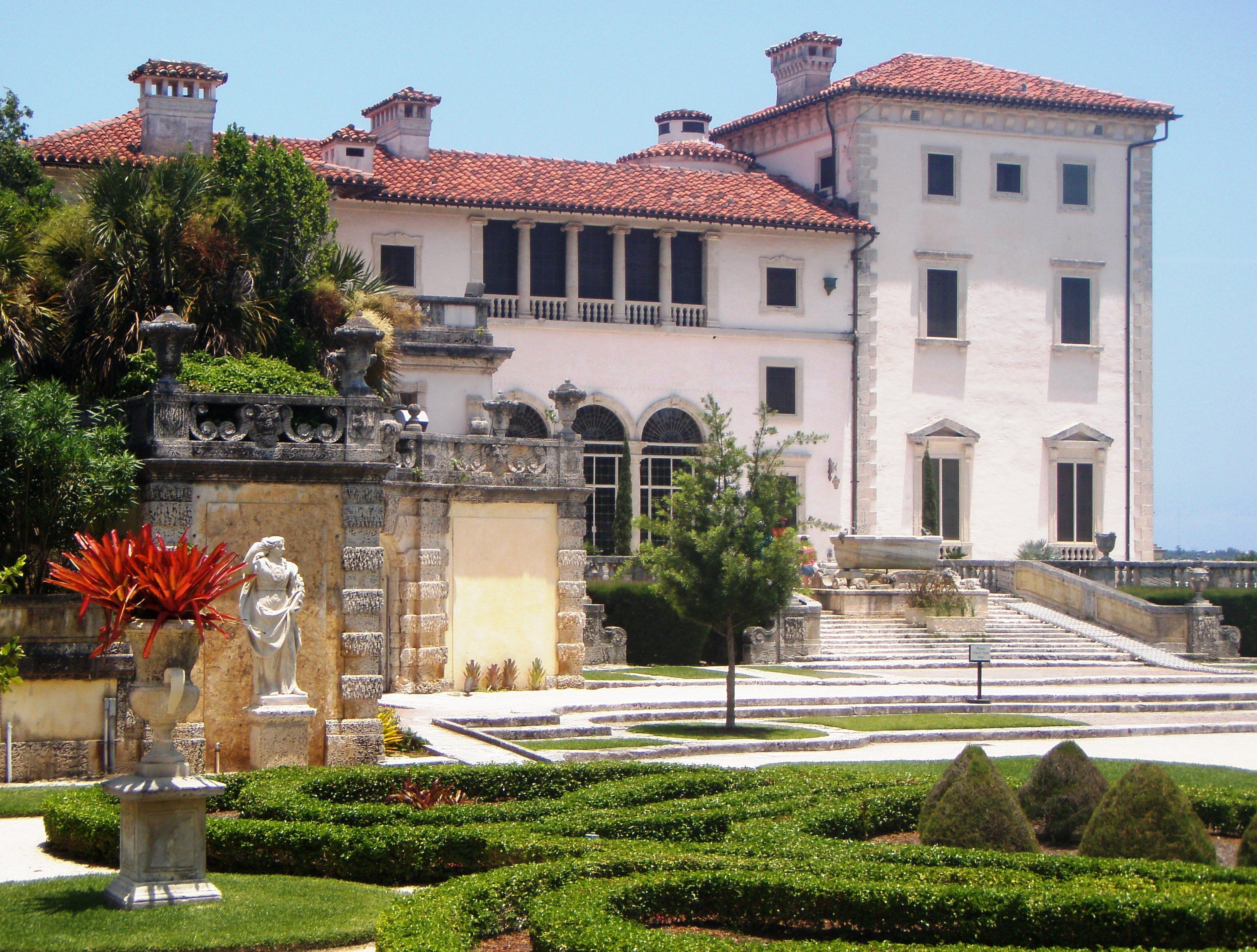7deac8989d7312af27ac7ce37a1afe5d - Vizcaya Museum And Gardens Architectural Styles