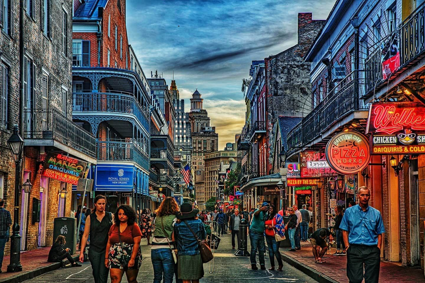 Lets visit one of the most musical cities in the world! 👉 MusicalGetaways.com now Discover the international language of music with our tours!   #TankAndTheBangas #TromboneShorty #cimafunk   #havanamusictours #neworleans #travel #culture #music #art #streetart #artists #musicians #musictours #specialholidays #musicalexperiences #Musicalgetaways #tours #gotravel #colorsofmusic
