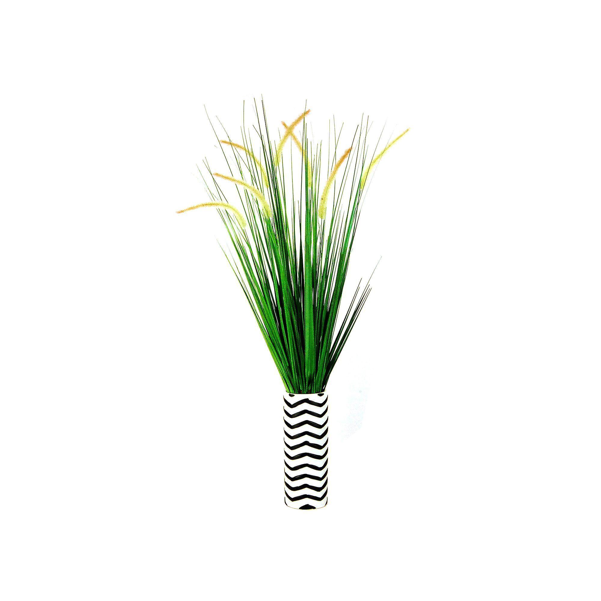 Designs by Lauren Artificial Grass Arrangement Silk