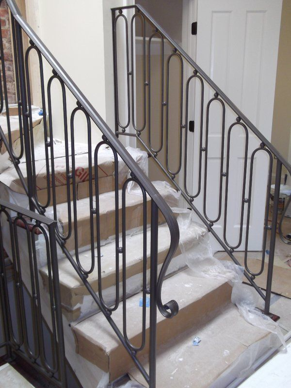 Handrails For Interior Stairs Railings And Gates Interior Stair Railing