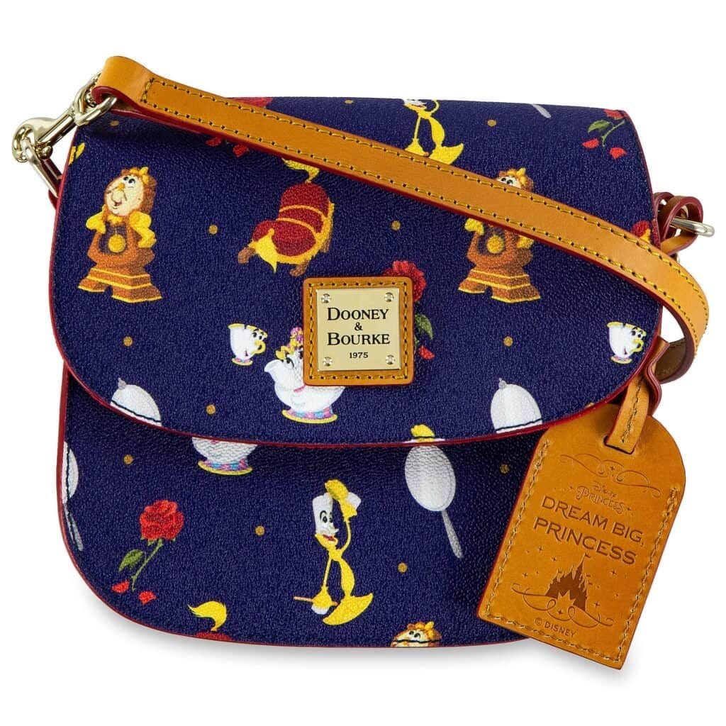 Beauty And The Beast 2019 Collection By Disney Dooney Bourke Disney Dooney Bourke Guide Dooney And Bourke Disney Dooney Dooney Bourke