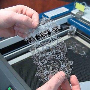 Projectos CNC en papel