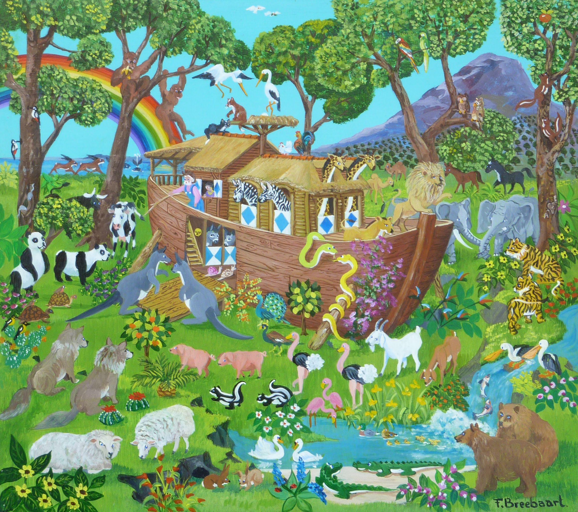 biblical noah u0027s ark clip art noah u0027s ark by fred breebaart iaap