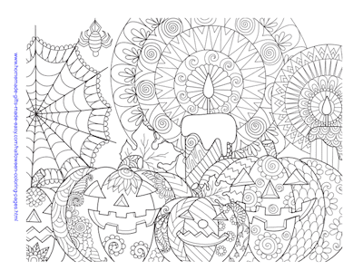 75 Halloween Coloring Pages Free Printables Halloween Coloring Pumpkin Coloring Pages Halloween Coloring Book