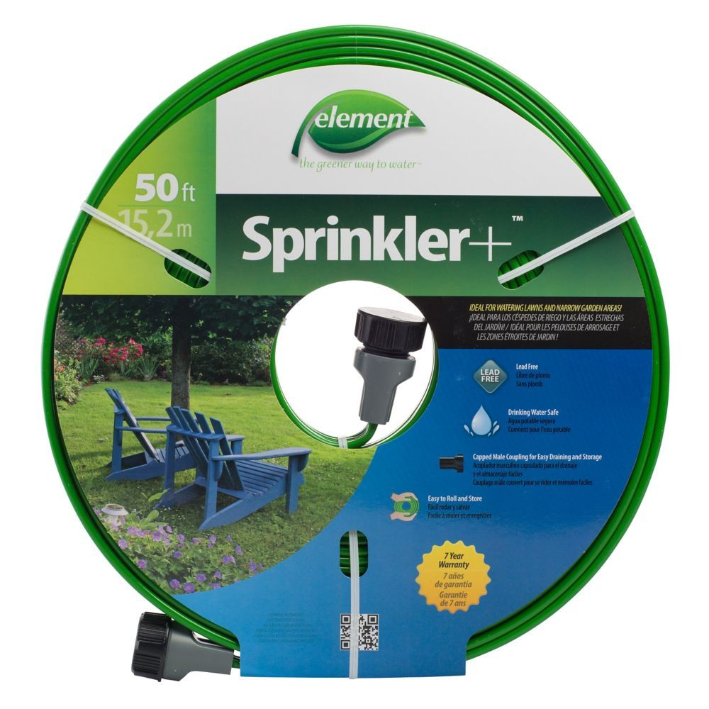 50 ft sprinkler hose with images sprinkler hose
