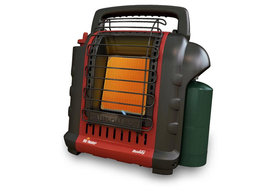 Portable Mr Buddy Heater Propane Heater Tent Heater Portable Propane Heater