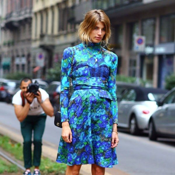 How To Wear Floral Print: These Insta-Stars Nail It