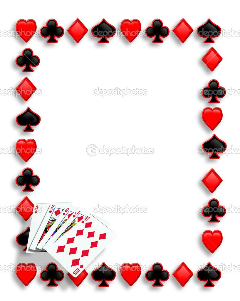 Playing Card Invitation Template Playing Card Invitation Party Invite Template Poker Party Invitation