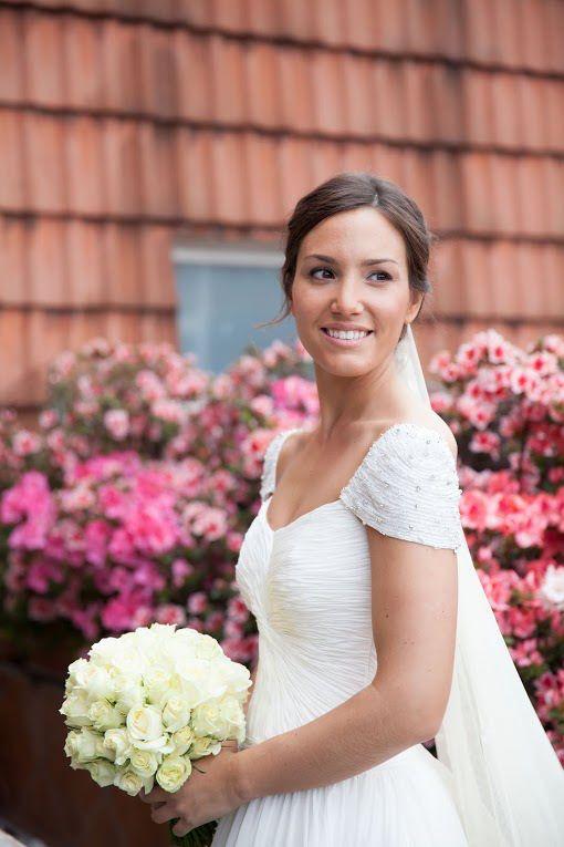 Cuanto cuesta un vestido de novia romani