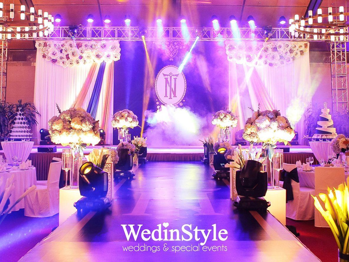 50 best rustic weddings images on pinterest rustic weddings wedding stage luxury wedding by wedinstyle the stylish wedding planner of vietnam junglespirit Gallery