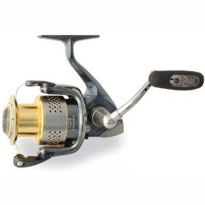 Shimano Stella FD STL4000FD The Best Spinning Reel For