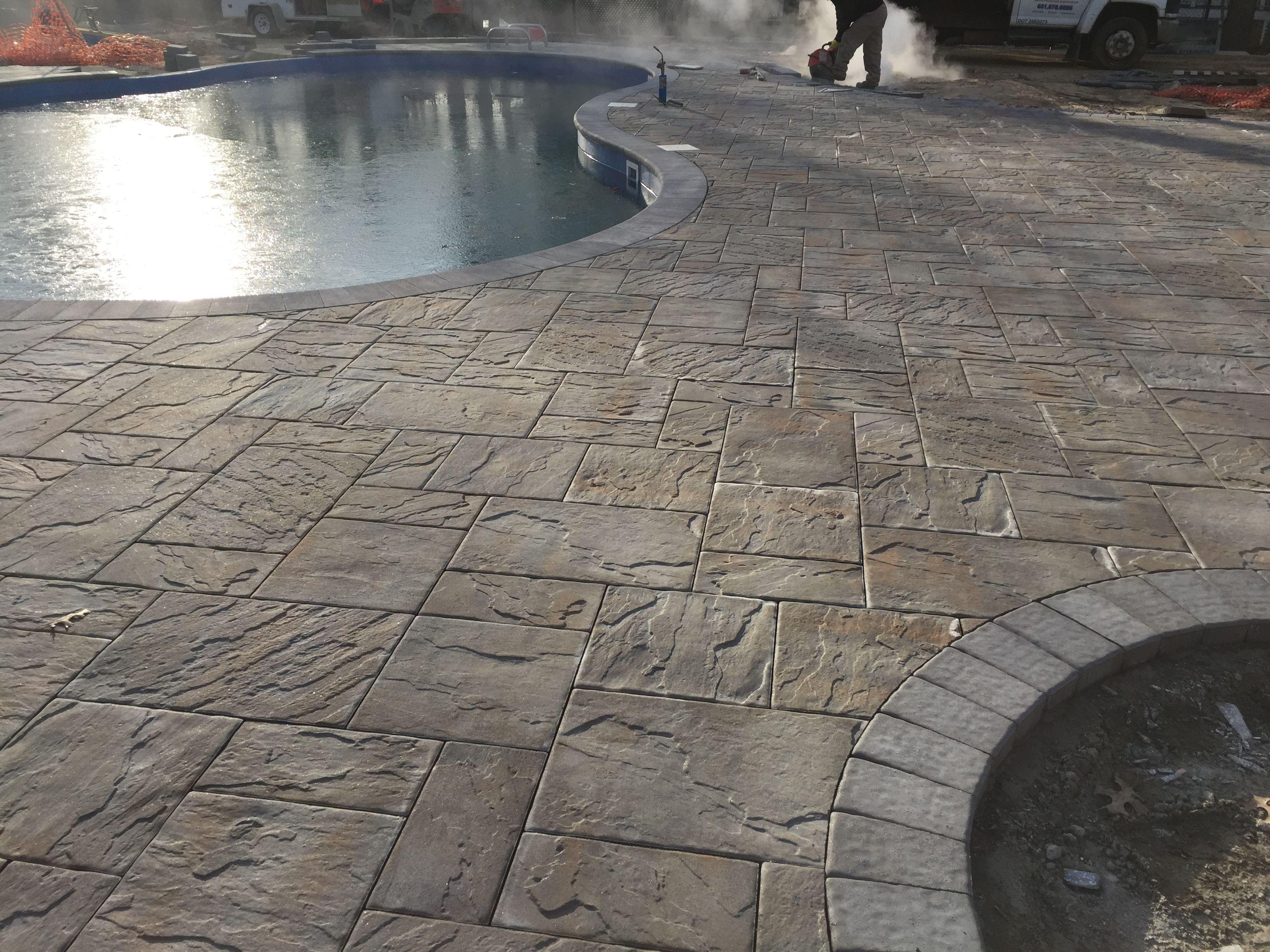 Outdoor Living Patio & Poolscapes Shoreham N Y