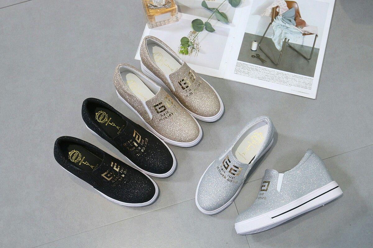 Sepatu Fashion Jc Sw 8119 H06 Weight 500 Gr Material Kanvas