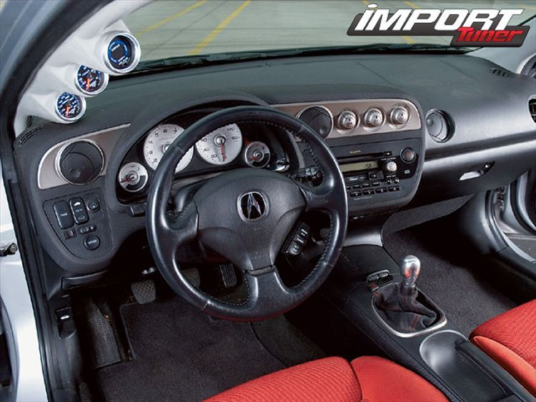 2003 acura rsx type s interior view turbo acura rsx s. Black Bedroom Furniture Sets. Home Design Ideas