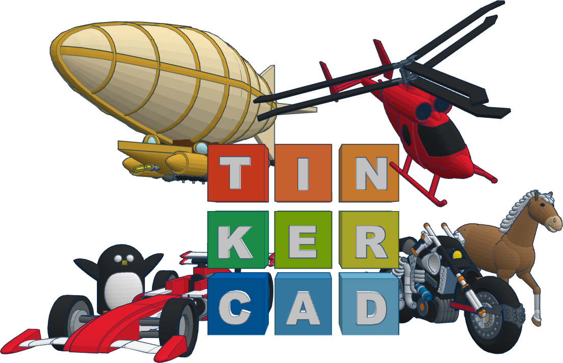 Tinkercad Is An Easy To Use Cad Design Tool Quickly Turn Your Idea Into A Model For Printer With