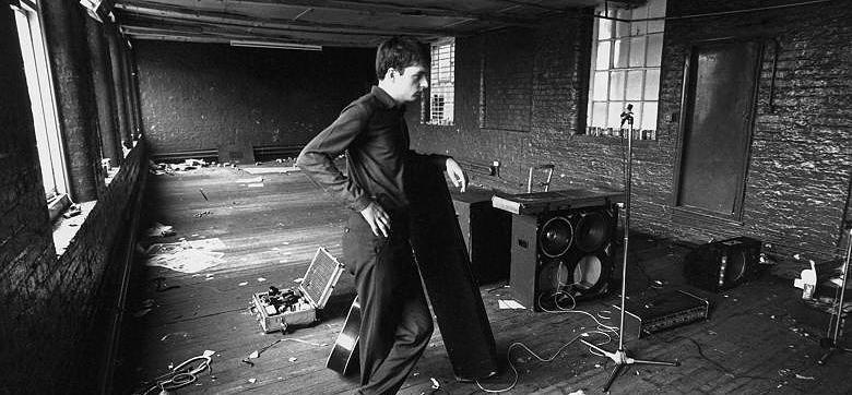 35 anos sem Ian Curtis!