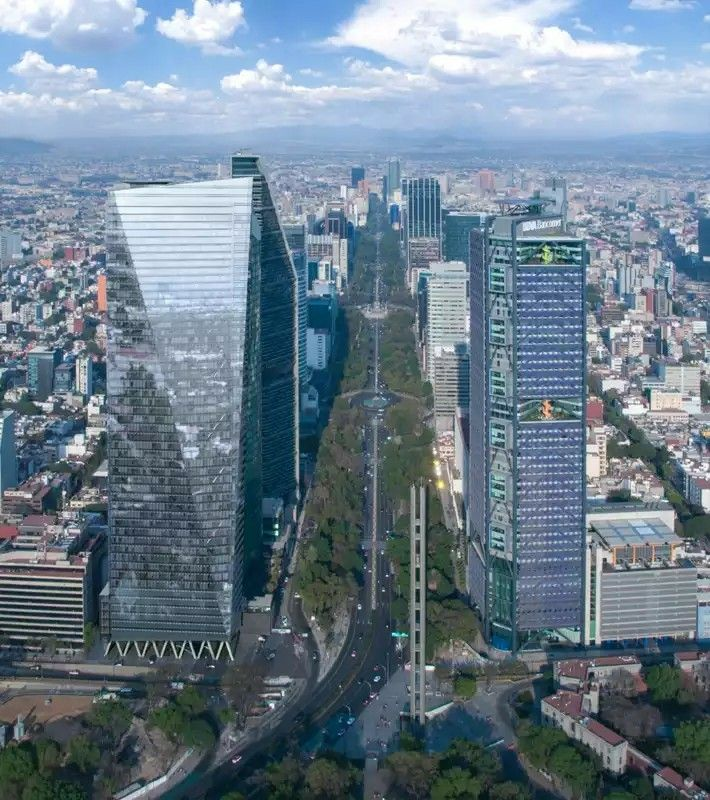 Pin en Mexico City | CDMX