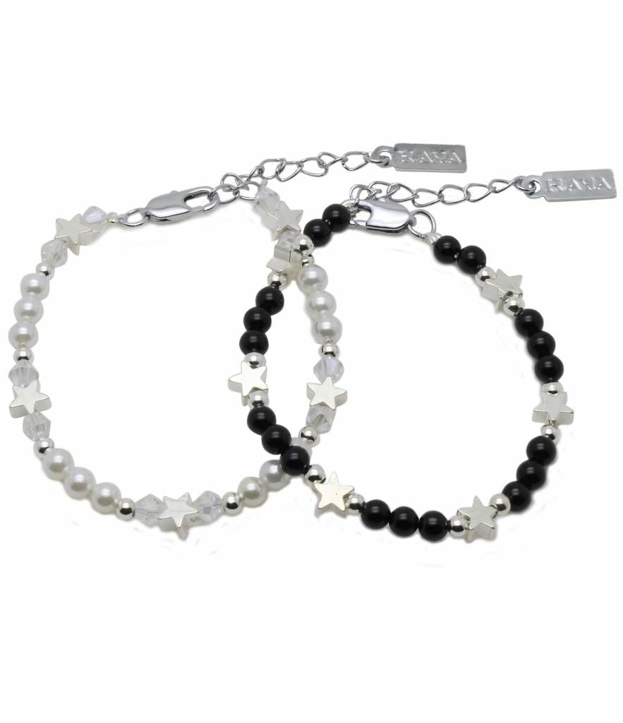 Brother Sister Bracelet Shine Bright Kaya Jewellery Uk