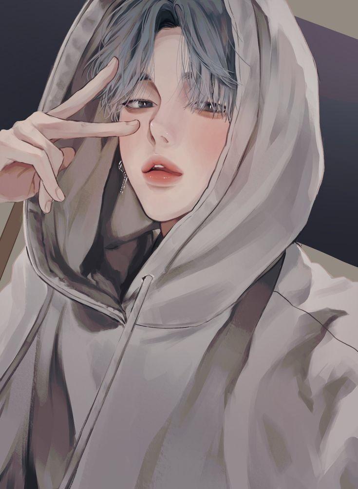Kakak Tiri - Choi Yeonjun