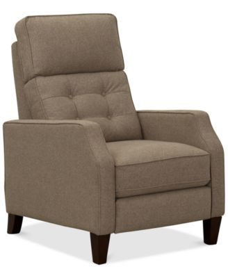 Elora Push Back Recliner   Recliner, Small apartment furniture and ...