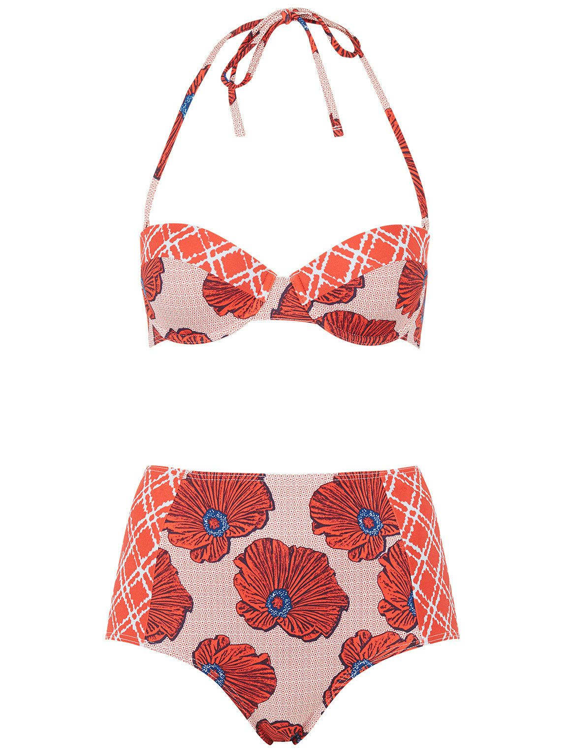 The Ultimate Spring Break Packing Guide Swimwear Swimsuits
