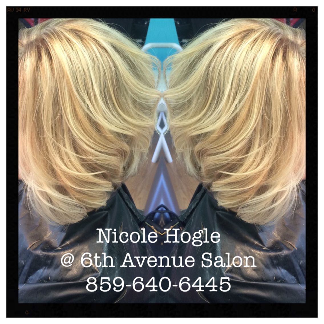 Blonde bob  Highlights starting at $75/Balayage/ombre starting at $85. Haircuts included with all colors $75 and over.       styleseat.com/nicolehogle 859-640-6445 Dew or Dye 33 east 8th Newport Ky 41071