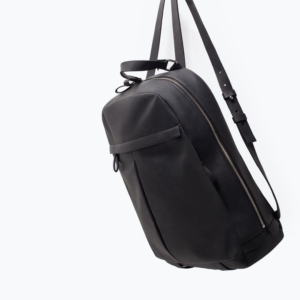 Image 4 of SPORT BACKPACK from Zara