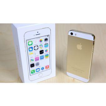 EN PROMO :  L\'iPhone 5S Officiel 16Go Cacheté est disponible en vente à 1100 Dinars  Disponible en Gold, Silver et Noir  Vente Avec Facture et Garantie