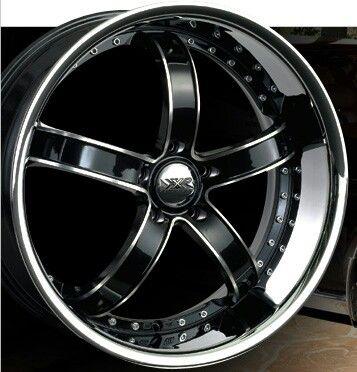 XXR Wheels: 523 My future wheels