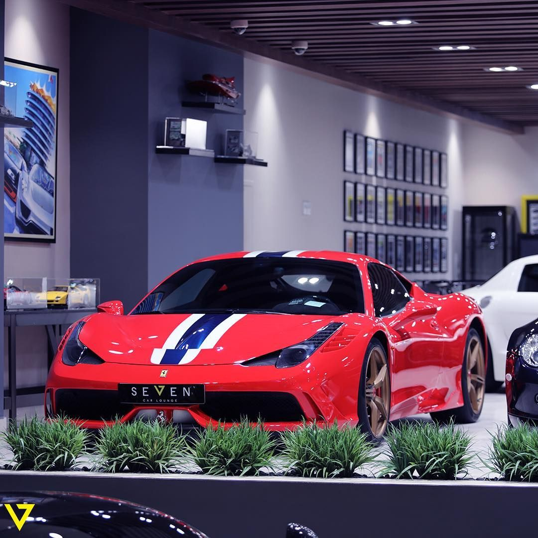 458 Speciale Super Cars Luxury Cars Beautiful Cars