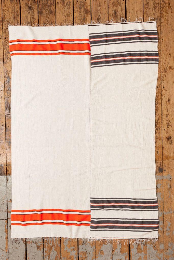 Doko Blanket by lemlem