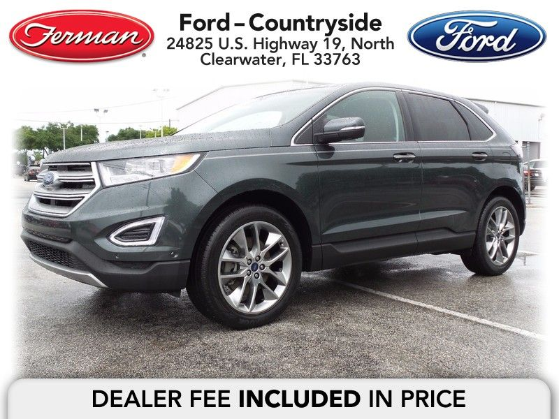 new 2015 ford edge for sale clearwater fl ford edge ford news ford new 2015 ford edge for sale