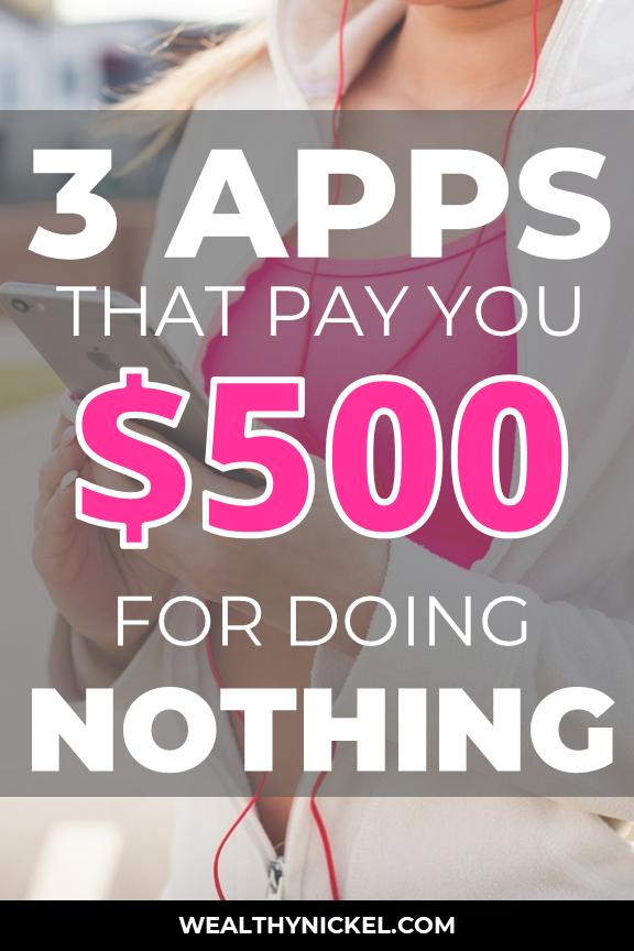 3 Best Cash Back Apps for 2020 (How I Make 500 Per Year
