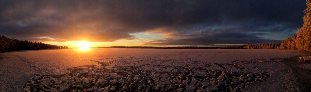 Hämeenjärvi Oulu