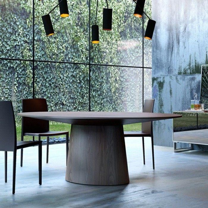 wohnideen esszimmer funktionale beleuchtung im esszimmer erwägen - esszimmer modern gemutlich