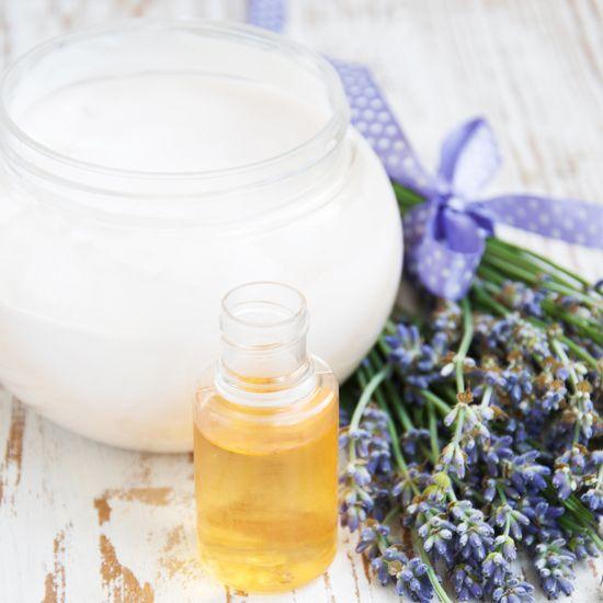 Lavender Velvet Foot Cream Recipe - Health and Wellness - Mother Earth Living