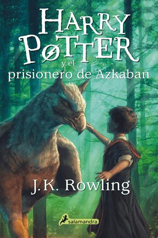 Saga harry potter j. K. Rowling | en tu libro gratis podrás.