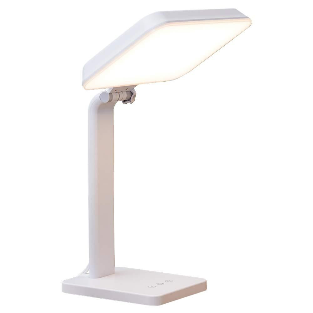Theralite Aura 10 000 Lux Mood Energy Enhancing Light Therapy Lamp Light Therapy Lamps Therapy Lamp Light Therapy