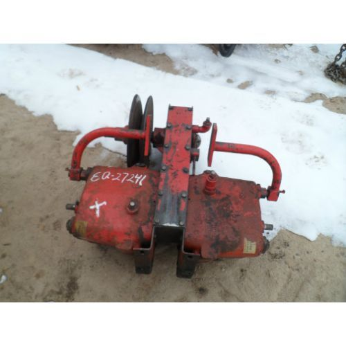 Used New Holland 910 balers, mower, rakes, swathers parts - EQ-27241! Call 877-530-5010 for used Ag Parts! https://www.tractorpartsasap.com/-p/EQ-27241.htm #usedhayequipment