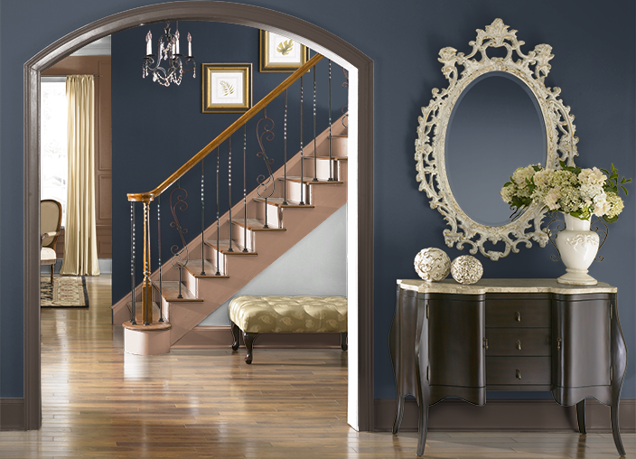 i painted a virtual home with my colors using the on behr paint your room virtually id=14408