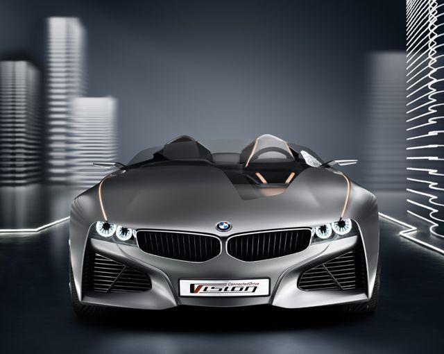 BMW Connected Drive Concept | auto art | Pinterest | BMW, Super car ...