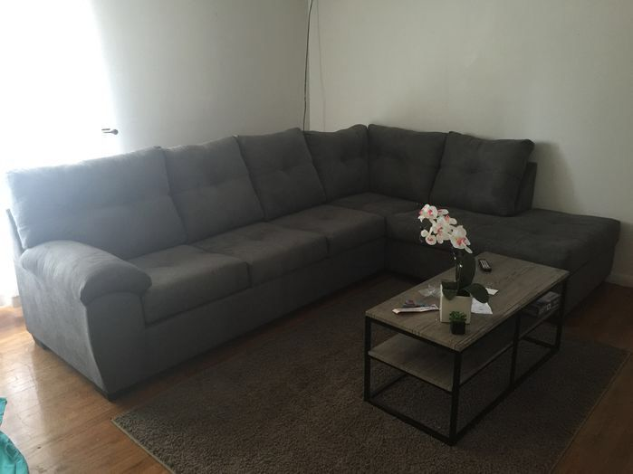 Camden Right Hand Facing Sectional Sectional Sofa Sectional Sofa Couch Sectional