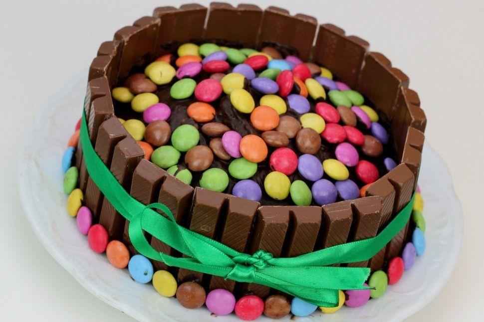 Geburtstagskuchen Online Verschicken Inspirational Geburtstagskuchen Einfach Geburtstagskuchenine