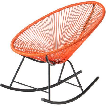 Magnificent Acapulco Rocking Chair Products Rocking Chair Outdoor Ibusinesslaw Wood Chair Design Ideas Ibusinesslaworg
