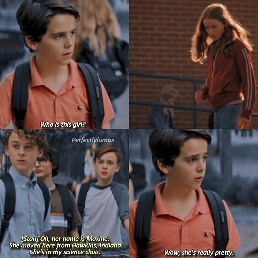 Pin By Yannie On It Losersclub Stranger Things Funny Stranger Things Cast Stranger Things